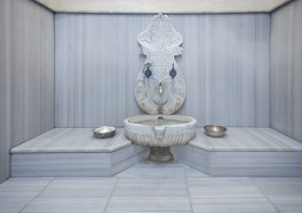 Termal Hamam / Turkish Bath