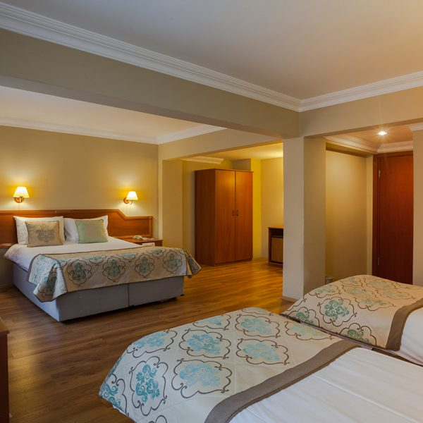 Standart Oda / Standard Room